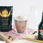 Spiked Hot Cocoa Dulce