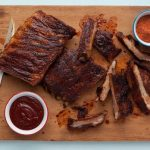 Secret Spice BBQ Ribs