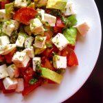 Heart Healthy Salad