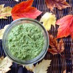 Chimichurri pesto
