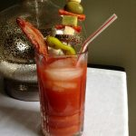 Bloody Mary's Secret