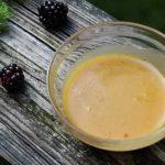 Walnut Maple Cider Vinaigrette Dressing